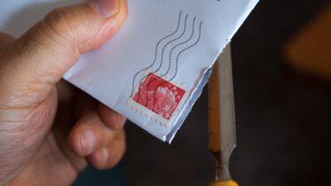 Qué puede hacer cuando recibe una carta de denegación de SSDI o SSI